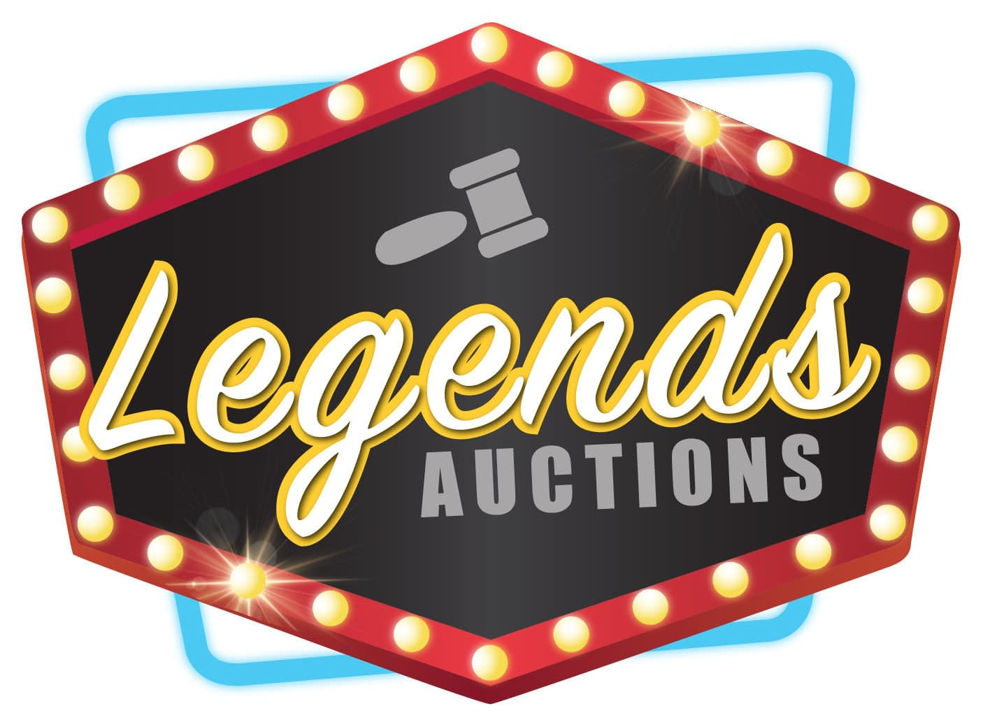 LEGENDS AUCTIONS